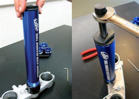 Motorrad Headset Selber Bauen by Abzieher Und Montagewerkzeug F 252 R Lenkkopflager Mx Shop