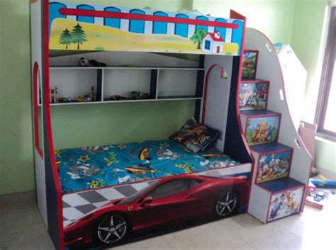 Amazing Boys Bunk Beds Design Ideas A Good Solution For Bunk Bed Boys