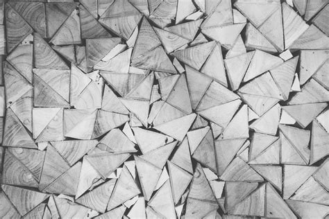 free patterns free stock photo of pattern triangles