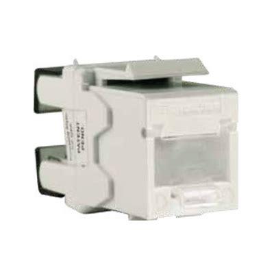 Schneider Electric Cat 6 Utp Patch Panel 24 Port 1 cctv access address cable