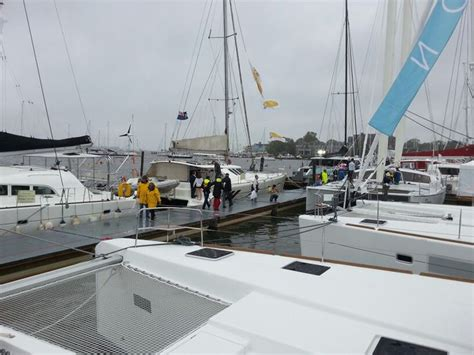 catamaran boat show 17 best images about annapolis boat show on pinterest