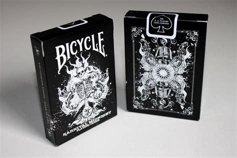 bicycle decks itricks new magic 187 archive 187 karnival midnight