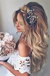 what is big s hairstyle 25 best ideas about natural wedding hairstyles on