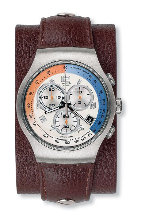 best swatch watches swatch top relief yos404 swatch the chrono watches