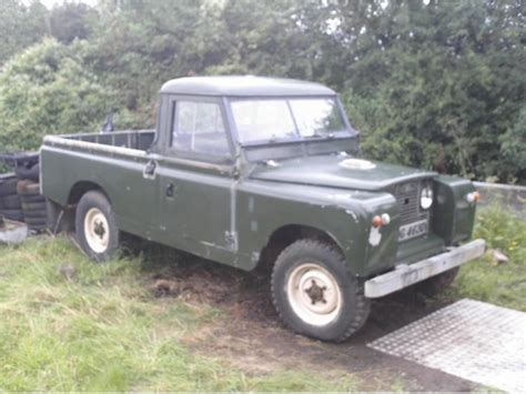 1966 land rover series 2 for sale lro uk