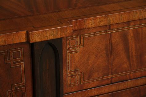 mahogany dining room mahogany dining room sideboard brass accents