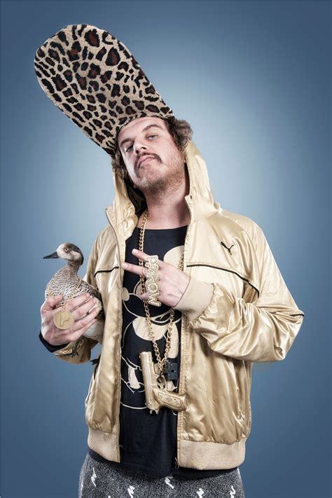 jack parow  kinds  fancy news  moves sa