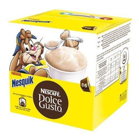 www dolce gusto it bicchieri omaggio vendita 16 capsule nescaf 232 dolce gusto nesquik derservice