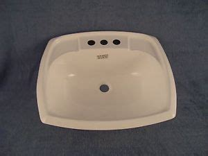 mobile home sinks bathroom mobile home rv marine parts bathroom lav sink bone
