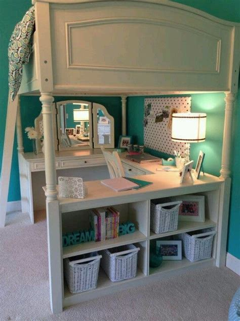 desk for bedrooms teenagers 25 best ideas about teen loft beds on pinterest teen