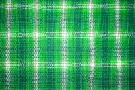 and green plaid green plaid fabric up texture picture free