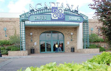 acadiana mall map panoramio photo of mall of acadiana