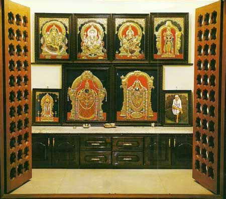idols in pooja room pooja room design home mandir ls doors vastu idols placement pooja room design