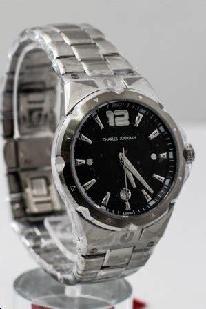 Charles Jourdan 194 12 1 Quartz pusatnya jam tangan original dan berkualitas charles jourdan