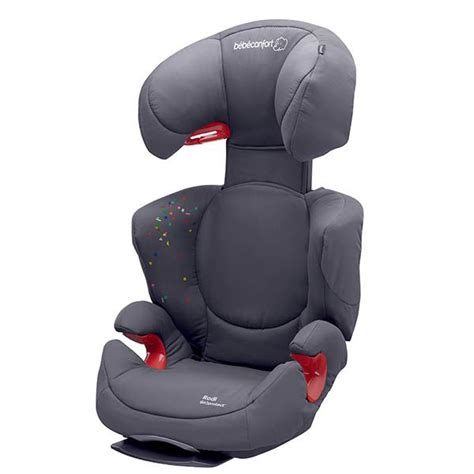 si鑒e auto rodi air protect bebe confort si 232 ge auto rodi air protect groupe 2 3