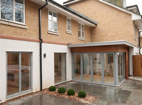 Small Kitchen Extensions Ideas - solent build building extensions the complete building service