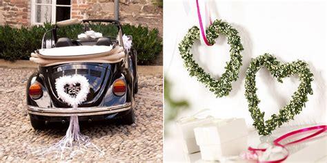 autoschmuck hochzeit just married autoschmuck zur hochzeit mit herz tipps inspirationen