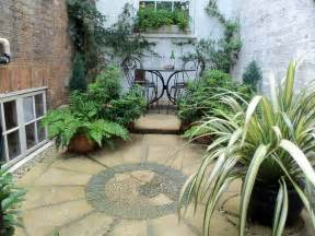 Tiny Patio Garden Ideas Courtyard Garden Ruth Carter Gardens