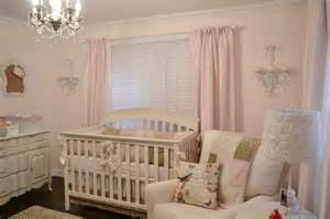 Shabby Chic Nursery Decor 10 Shabby Chic Nursery Design Ideas