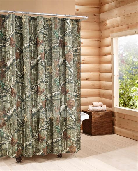 mossy oak curtains mossy oak shower curtain