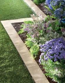 Landscaping Edging Pavers 15 Spectacular Yard Landscaping Ideas And Flower Beds With