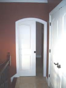 Pocket Door Opening by Could Install One Between Bedroom And That Hallway