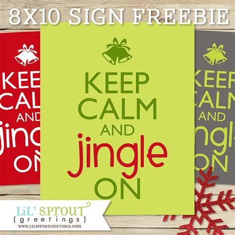 printable christmas signs 6 best images of free printable holiday signs printable