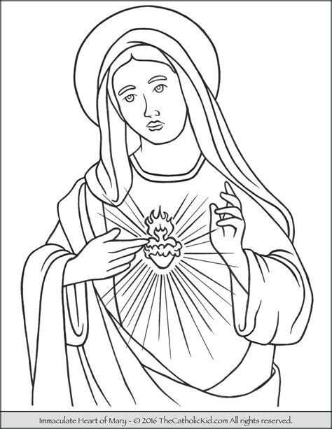 coloring pages for virgin mary mary and joseph coloring pages coloring page of mary the