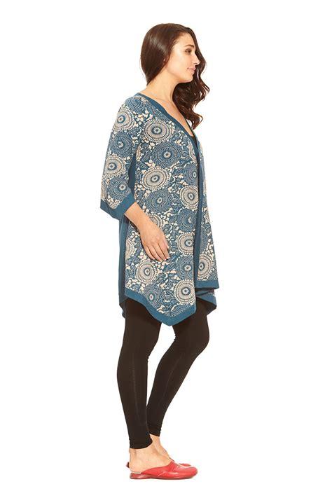 Tunic Top new rasaleela womens tunics mao sleeve tunic top ebay