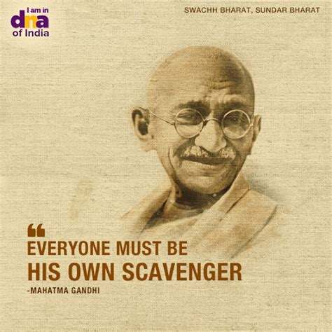 born great meaning gandhi jayanti five of mahatma s quotes applicable to