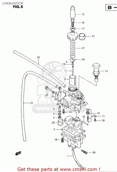 Suzuki Savage 650 Carburetor Diagram 87 Suzuki 230 Quadsport Wiring Diagram Get Free Image
