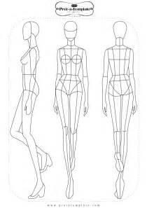 fashion templates for best 25 fashion templates ideas on fashion