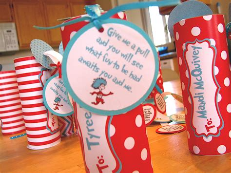 Dr Seuss Baby Shower Ideas by Creative Outlet Dr Seuss Baby Shower