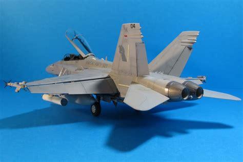 Hasegawa 1 48 07203 F A 18d Hornet Attack hasegawa 1 48 f a 18d hornet
