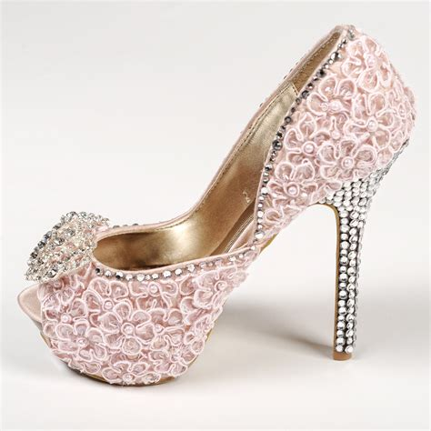 stunning lace wedding shoes for nationtrendz