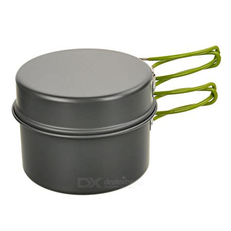 Cooking Set Ds 301 By Samosir Shop ds 301 cooking pots pans burner stove set for 2 3 person