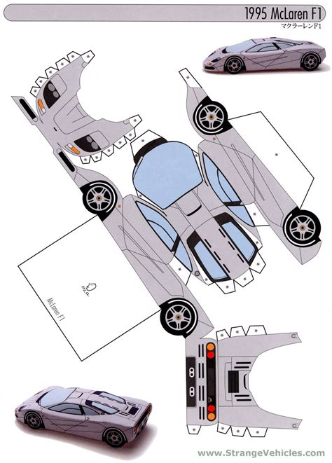printable paper car template best photos of race car cut out templates 3d paper car