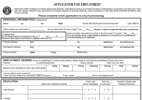 Job Application Template Pdf Beneficialholdings Info Employment Application Template 2018
