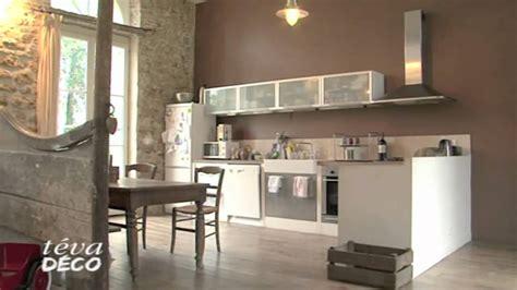 Teva Déco : une rénovation maison par HUGGY   YouTube