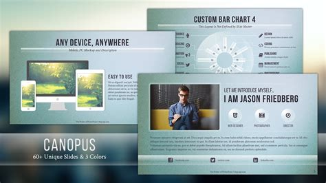 Download Template Powerpoint Animasi Keren Deqwan Blog Template Powerpoint Keren
