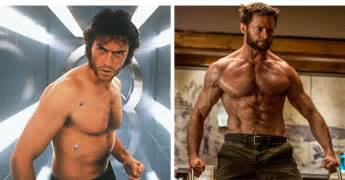 How Does A Glass Fire Pit Work - mutant strength hugh jackman s wolverine workout plan