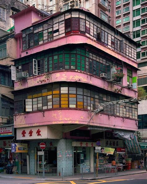 hong kong house wolf michael photography gallery the red list