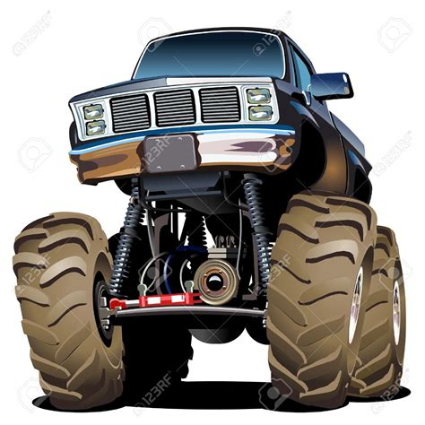 Mud Truck Clipart mud truck clipart mud trucks