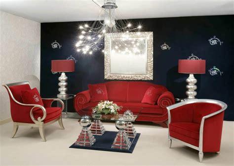 wandfarbe wohnzimmer dunkle möbel schlafzimmer farben gestalten