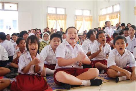 Penyelenggaraan Sekolah Untuk Anak Berkebutuhan Khusus pendidikan inklusif