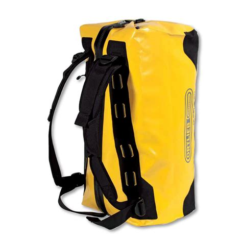 ortlieb bag backpack aerostich motorcycle jackets suits clothing gear