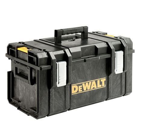 dewalt middle tool box the home depot canada