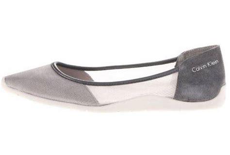 calvin klein shoes flats womens shoes calvin klein lala sporty ballet flats