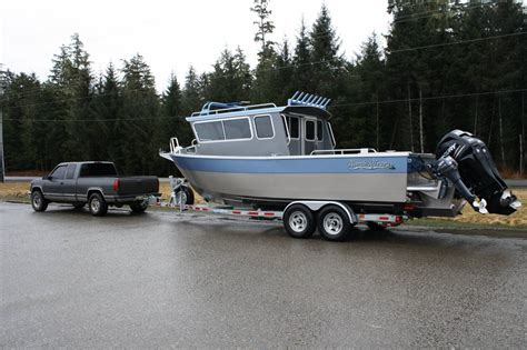 north river boats for sale alaska new 26 foot custom built north river os bloodydecks