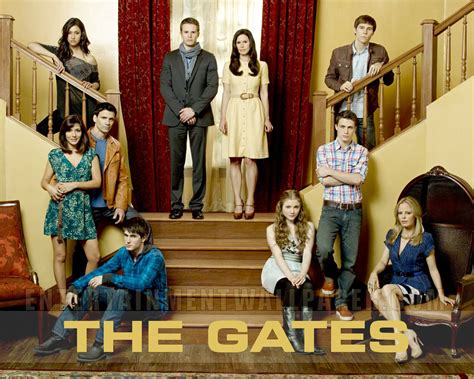 The Tv Show by Chillax The Gates Tv Series